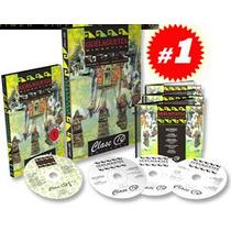 Guelaguetza Didáctica 1 Vol + 1 Dvd + 3 Cds Audio