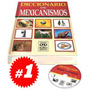 Diccionario De Mexicanismos + Sinónimos 2 Vol + 1 Cd