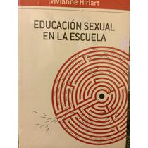 Educación Sexual En La Escuela Paidós.