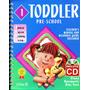 Toddler 1 Pre-school - Diaz Voss, Diana Rosemarie / Trillas