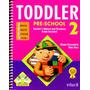 Toddler 2 Pre-school - Diaz Voss, Diana Rosemarie / Trillas