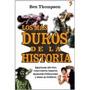 Libro Los Mas Duros De La Historia *cj