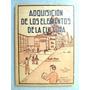 Libro De Primaria. 6o. Grado. Ed. 1963 Jesús Abarca A.