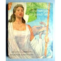 Libro Mi Cuaderno De 5o. Año Aritmética, Geometría