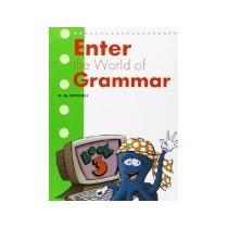 Libro Enter The World Of Grammar 3 *cj