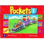 Pockets 1 Student Book First Ed. - Mario Herrera / Longman