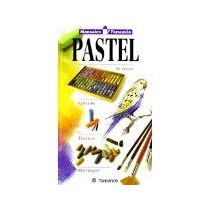 Libro Manuales Parramon Pastel