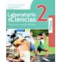 Libro Laboratorio De Ciencias 2 Practicas Fisica Punto Fijo