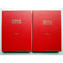 Libros De Secundaria Abierta. Ciencias Sociales. 2o. Grado