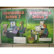 Libros De Informática