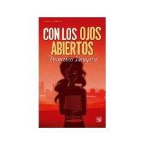 Libro Con Los Ojos Abiertos *cj