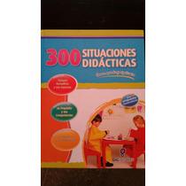 Libro 300 Situaciones Didacticas