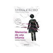 Libro Memorias De Una Infamia *cj