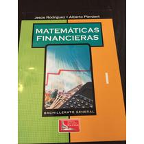 Matemáticas Financieras 1