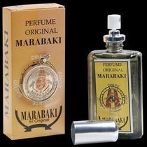 Poderoso Perfume Y Talisman Marabaki Directo Desde Cuba !!!