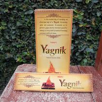 12 Cajitas Incienso Indu Nikhil Yagnik Original