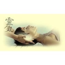 Terapia De Reiki Tibetano Tantrico