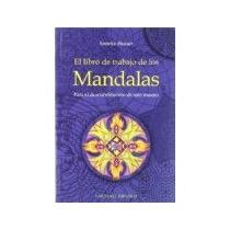 Libro El Libro De Trabajo De Los Mandalas -778