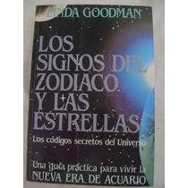 Los Signos Del Zodiaco Y Las Estrellas - Linda Goodman