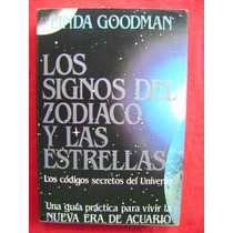 Los Signos Del Zodíaco Y Las Estrellas - Linda Goodman