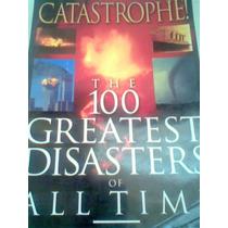 100 Grandes Desastres En Ingles Vbf