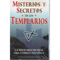 Misterios Y Secretos De Los Templarios De Lionel Dpa