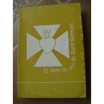 El Libro De Oro De Saint Germain. $120
