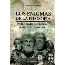 Los Enigmas De La Filosofía
