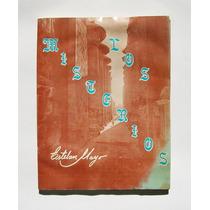 Esteban Mayo Los Misterios Libro Mexicano 1a Edicion 1991