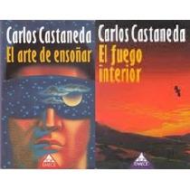Carlos Castaneda Don Juan Libros Mmu Yoga Reiki Taichi Pilat