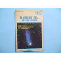Libro Un Astro Nos Visita Juan Almudi Col. Duda Sem. Num. 55