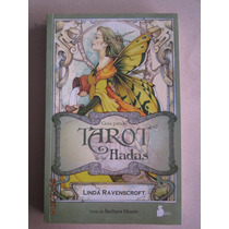 Libro Guía Para El Tarot De Las Hadas,barbara Moore/linda R