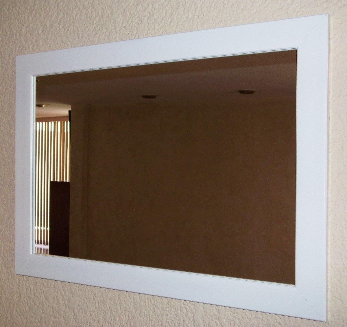 Espejo 70 x 50 cm espejo varios colores con marco 250 - Espejo marco espejo ...