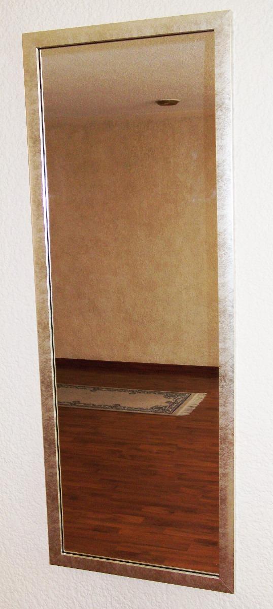 Espejo cuerpo completo o espejo decorativo 115 x 41 cm for Precio de espejos de cuerpo completo