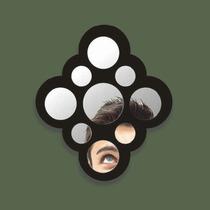 Espejos Circulares, Creativos, Originales.diseño Alternativo