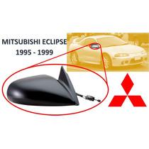 95-99 Mitsubishi Eclipse Espejo Lateral Manual Lado Derecho