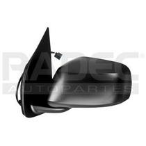 Espejo Nissan Pathfinder 2009-2010-2011-2012 Elec Negro Izq