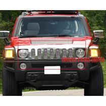 Billet Hummer H3 2006 Al 2010 Aluminio T6 Envio Gratis Sp0