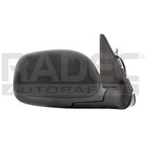 Espejo Toyota Tundra Dob Cab 2001-2002-2003-2004 Elec Negro