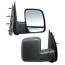 Espejo Ford Van 2003-2004-2005-2006-2007 S/cont Doble Luna