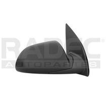 Espejo Chevrolet Equinox 2010 Elec Negro