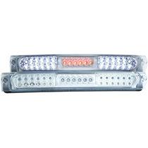 Ford F150 /f250 97-03 Led 3rd B/light G2 Chrome