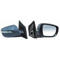 Espejo Hyundai Ix35 2014-2015 Elect C/desemp C/direc P/pint.