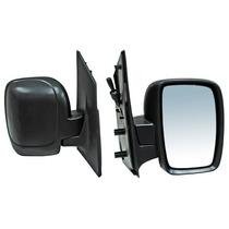 Espejo Peugeot Expert 09-10 C/cont Der