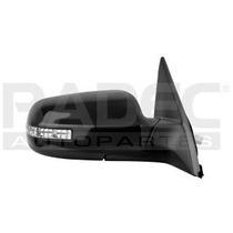 Espejo Nissan Altima 2011 6cil 4p Elec C/desem C/direcc
