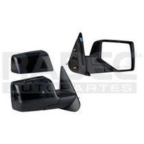 Espejo Ford Ranger 2010-2011-2012 Manual