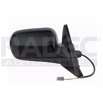 Espejo Honda Accord 98-02 2 Y 4 Puertas Electrico Negro Der