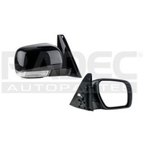 Espejo Mitsubishi Montero Limited 2010-2014 Electrico