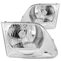 Ford F-150 97-03 H.l G2 Clear