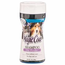 Shampoo Para Gatos Y Perros En Talco